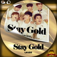Stay Gold★汎用