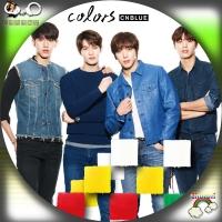 CNBLUEcolors(初回限定盤A)汎用