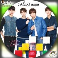 CNBLUEcolors(初回限定盤A)