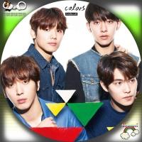 CNBLUE colors(通常盤)★汎用