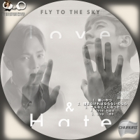 FLY TO THE SKY LOVE HATE☆