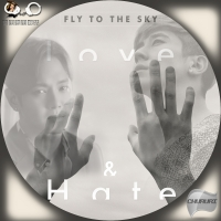 FLY TO THE SKY LOVE HATE☆汎用