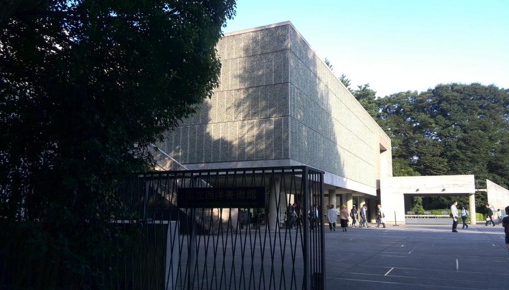 国立西洋美術館03