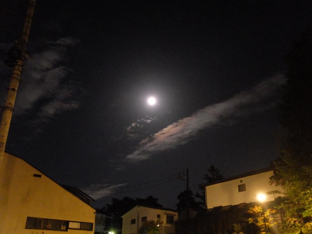 草津夜の散歩 04