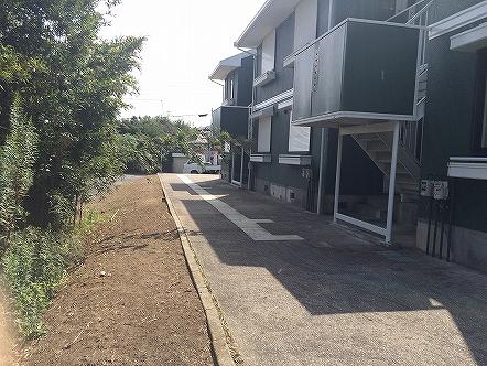 クリーンビレッジ草刈2015 003