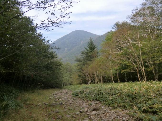 黒檜山ビューポイント