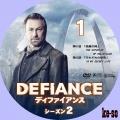 DEFIANCE/ディファイアンス シーズン2 1