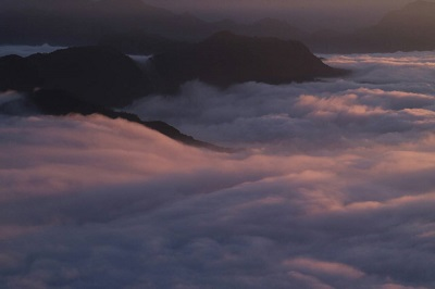 雲海2400