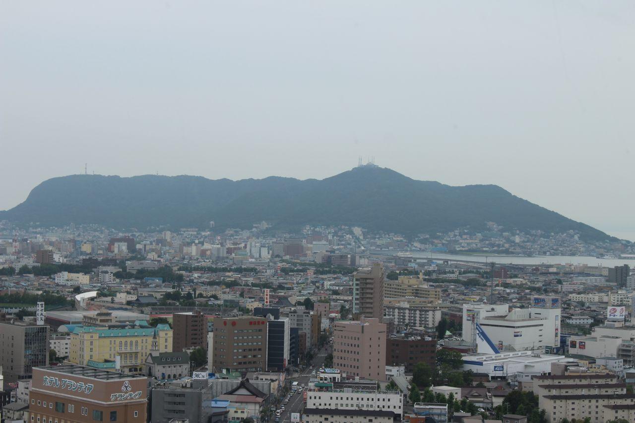 五稜郭タワー-19