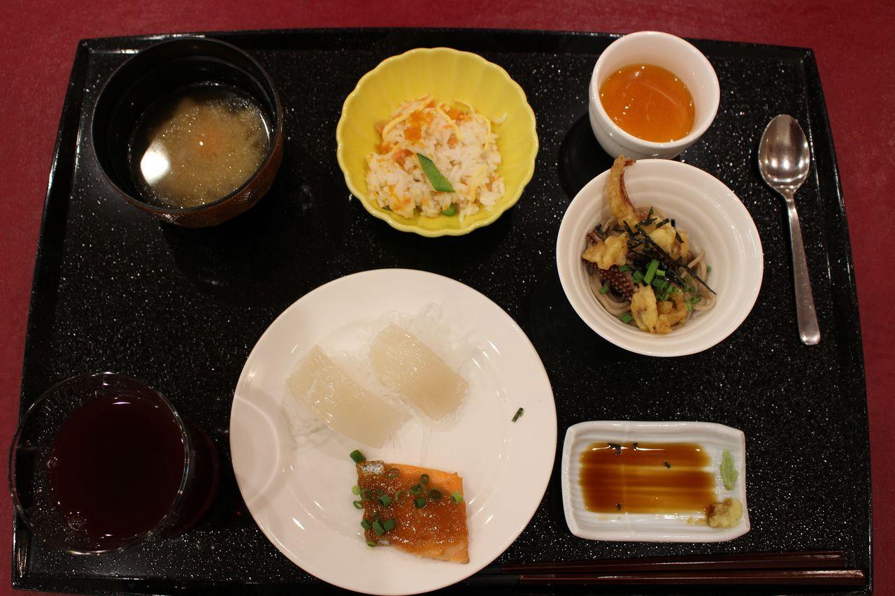 ホテル法華クラブ函館-4
