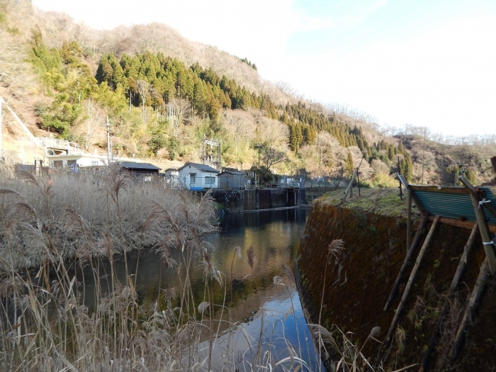 DSCN9795川走川第一取水堰