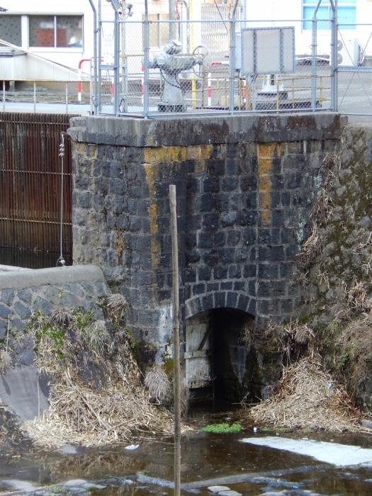 DSCN9808川走川第一取水堰