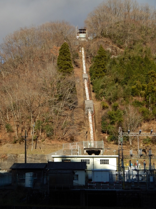 DSCN9819川走川第一取水堰(白水発電)