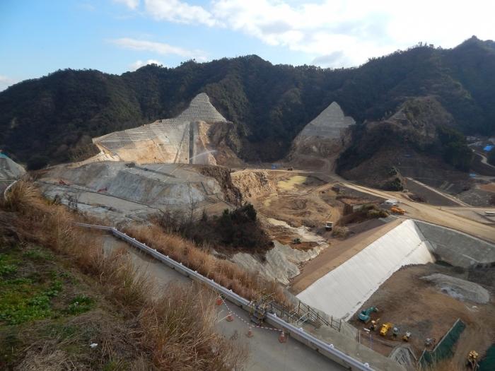DSCN9902大分川ダム