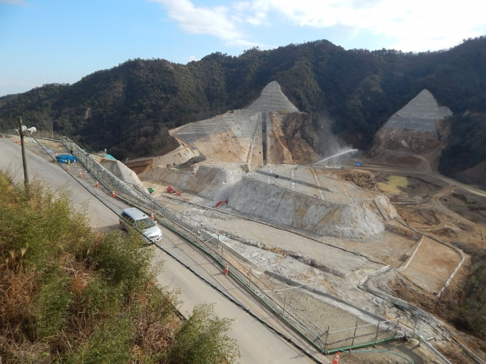DSCN9904大分川ダム