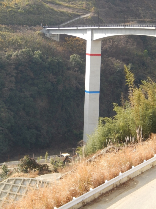 DSCN9909大分川ダム