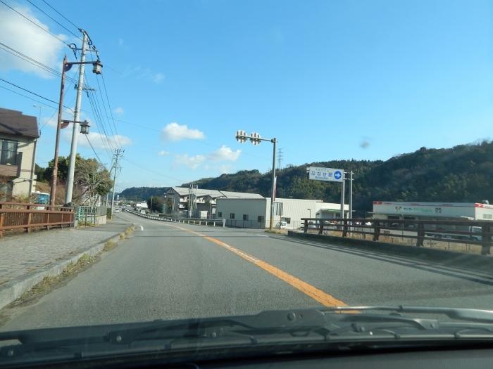 DSCN9910大分川ダム
