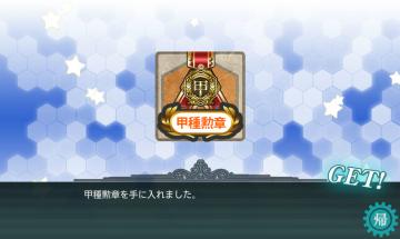 報酬、甲種勲章
