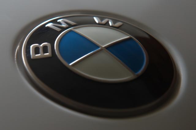 BMWエンブレム-2002