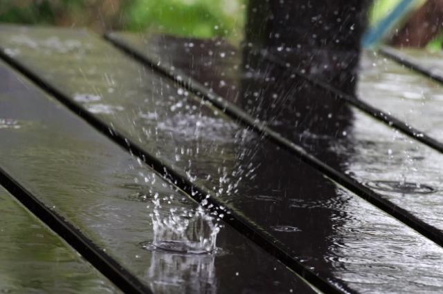雨の滴-01