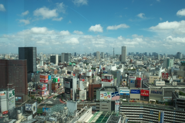 新宿の街-02
