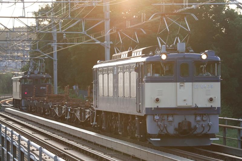 EF64 39 EF64 37
