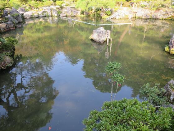 京都銀閣寺に行ってきました17
