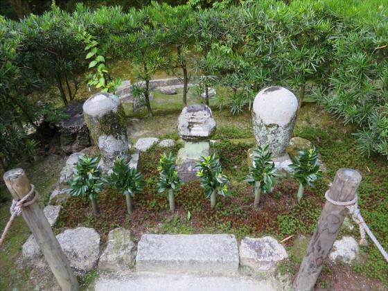 京都銀閣寺に行ってきました30