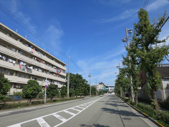大阪築港GLIONミュージアム01
