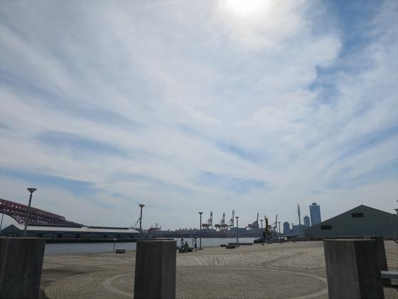大阪築港GLIONミュージアム46