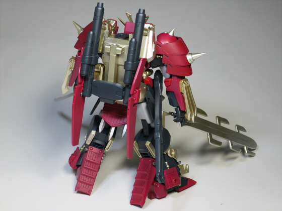 撃沈!トライオン3!!03