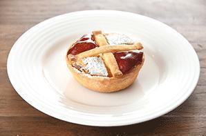 フランス伝統菓子「ポン=ヌフ」