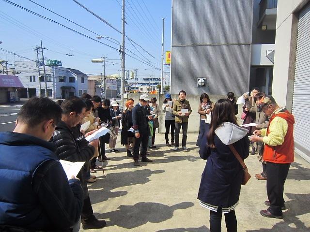 下町ツアーイベント告知9/27「番町の歴史は食にあり!長田が誇るソウルフードに迫る☆」