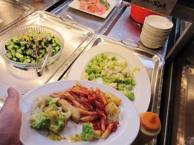 丘の上のビアレストラン@キリンビアパーク≪旨いビールと野菜たっぷり編≫