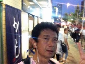 JR住吉~メリパ~元町ラン♪晩御飯もチラッと(^_^)/