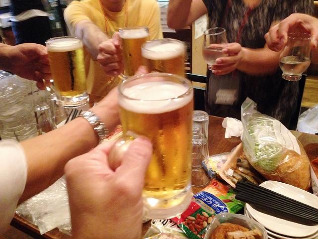 日本酒センター ニューキタノザカ(^^♪ 日本酒呑み放題♪