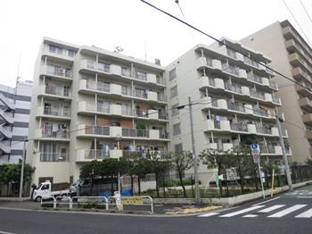 ニューライフ東品川外観 (2)_R