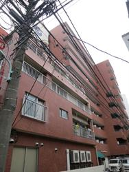 セブンスターマンション東山外観_R
