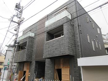 羽田ビル 西原 新築1_R