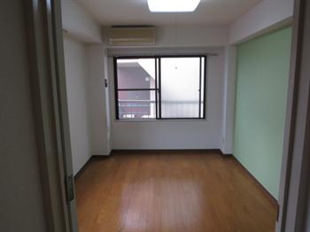 コーポヒロ201室内1_R