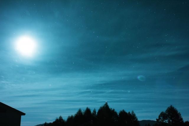 月とオリオン座_20151003K_IMG_1622