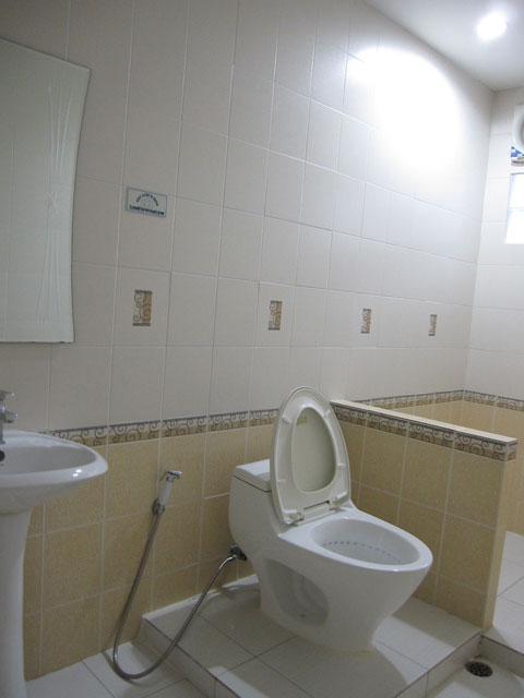 naree-suites-バスルーム