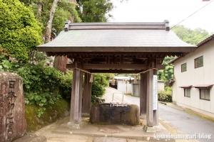 須賀神社(雲南市大東町)6