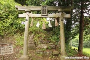 須賀神社(雲南市大東町)15