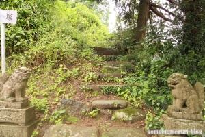 須賀神社(雲南市大東町)20
