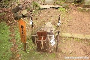 須賀神社(雲南市大東町)21