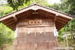 須賀神社(雲南市大東町)22