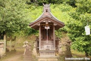 須賀神社(雲南市大東町)25