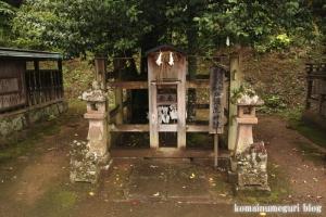 須賀神社(雲南市大東町)31
