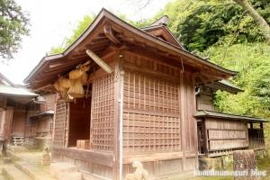 須賀神社(雲南市大東町)34